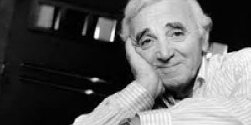 must be able Charles Aznavour}