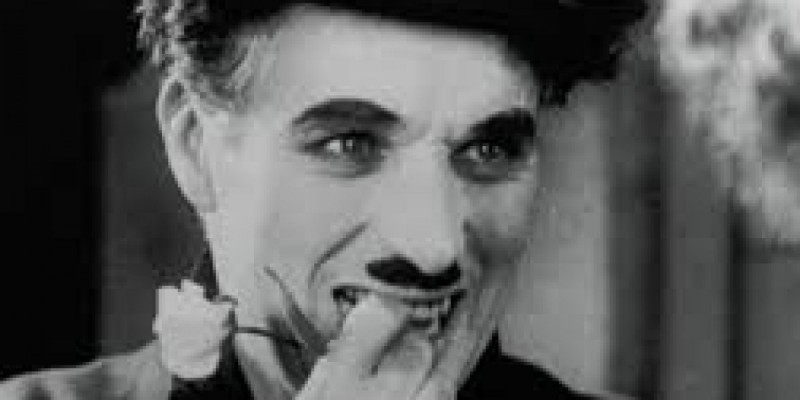 Charlie Chaplin's letter to his daughter}